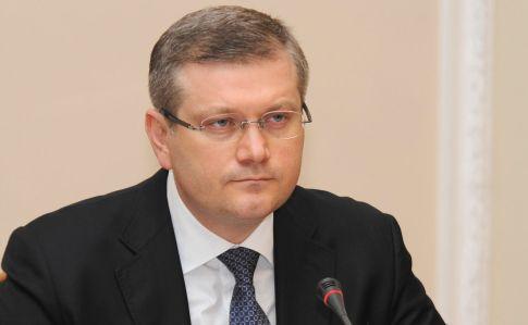 Александр Вилкул засвои супружеские обязанности получил отжены 77 млн гривен