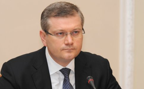 Народный депутат Александр Вилкул получил вподарок от супруги 25 млн. грн