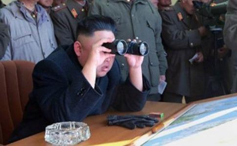 ВСеверной Корее из-за подготовки квойне отключили свет