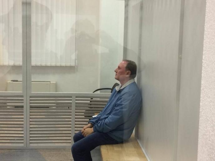 Рассмотрение апелляции Ефремова перенесли нанеделю