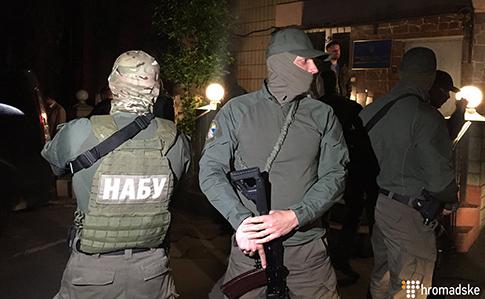 Фігуранта «газової справи» Онищенка затримали зановою підозрою