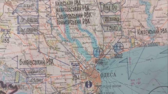 ВОдессе разоблачили сеть русских диверсантов— СБУ