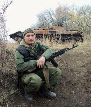 Русских наемников для Луганска вербуют прямо в штабе КПРФ