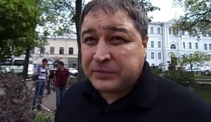 Ассистента Мосийчука приговорили к2 годам условно заизбиение обвинителя