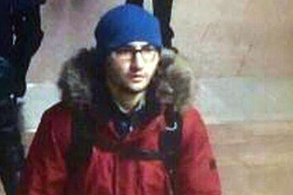 Следственный комитет назвал имя мужчины, совершившего взрыв в питерском метро
