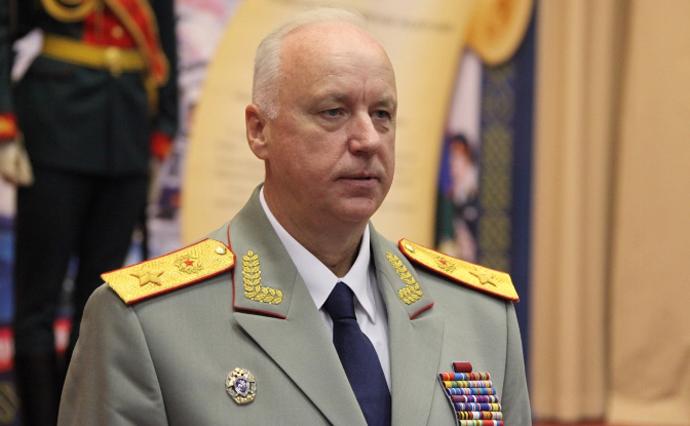 В Следкоме РФ заявили о 209 делах, которые