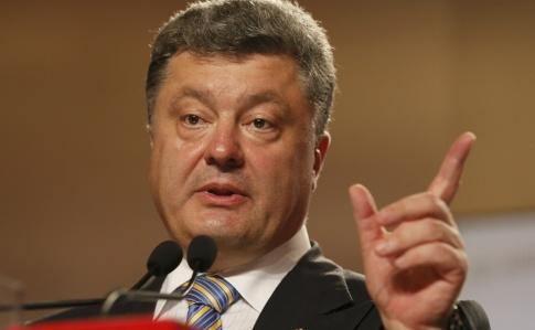 Пушков подшутил над поездкой Порошенко на экономический форум в Давос