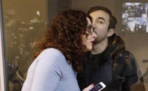 Защитница жителя России Ерофеева подала всуд наПорошенко