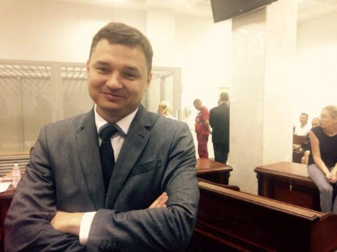 вечері 29 листопада в ГПУ були готові проекти підозр щодо кількох детективів НАБУ та заступника Холодницього – Володимира Кривенка