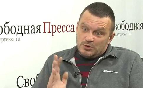 ВКрыму отпустили боевика «ДНР», который подозревается вубийстве Степана Чубенко— юрист