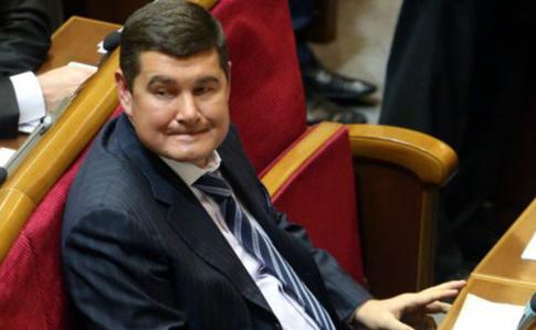 НАБУ: Решение Интерпола об оповещении Онищенко врозыск будет напротяжении месяца