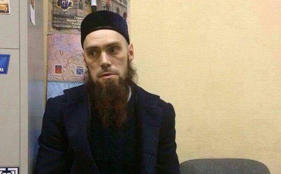 СК РФ озвучил имя смертника, взорвашего себя вметро Санкт-Петербурга