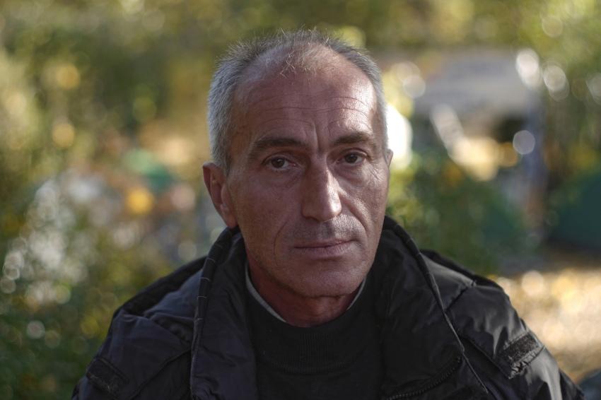 Панайот Пацов из Жашкова