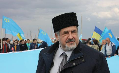 Чубаров: Крым возвратится  в государство Украину  при нашей жизни