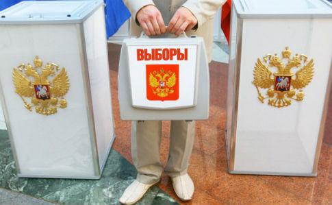 Проведение выборовРФ вгосударстве Украина нереально — Порошенко