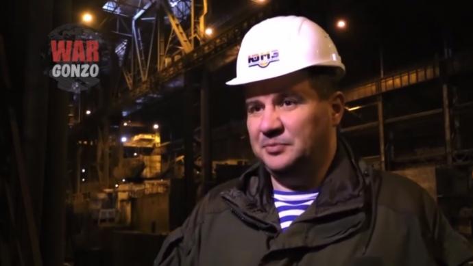 ВДНР поведали опоставках оружия СБУ для ликвидации нацбатальонов