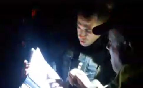 ВКраковце всю ночь будут дежурить полицейские