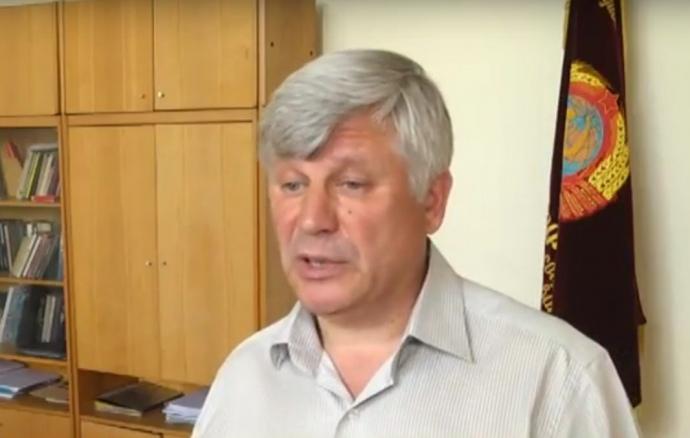 Генпрокуратура Луганщины проинформировала о сомнении бывшему пресс-секретарю Януковича