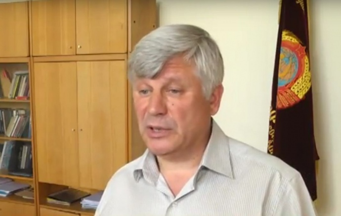 Генпрокуратура Луганской области объявила «министра ЛНР» врозыск
