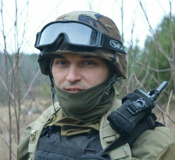 Взоні АТО після бою зник безвісти полковник Нацгвардії