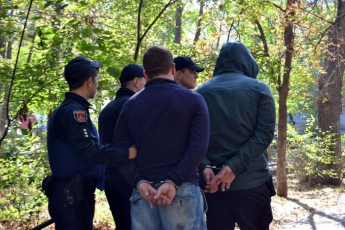 Справа одеських «тітушок»: прокуратура доводить причетність Орлова