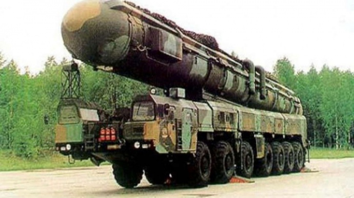 МИД Китайская народная республика назвал домыслами сообщения оразмещении ракет награнице сРоссией