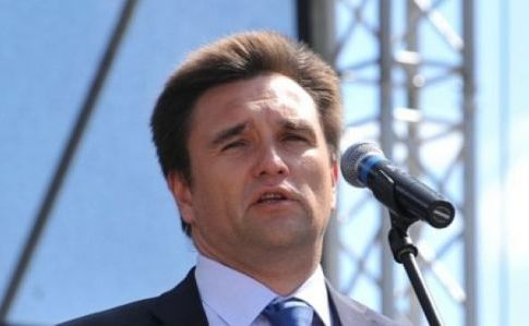 Климкин призвал отыскать ответственных запомощь КНДР поракетной программе