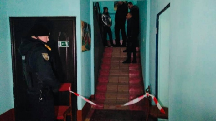 Вибух у гуртожитку в Києві: загинули двоє осіб