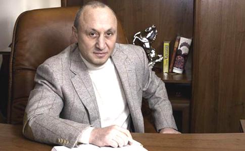 Луценко назначил сына депутата изгруппы Хомутынника руководителем отдела ГПУ