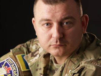 Екс-командир батальйону