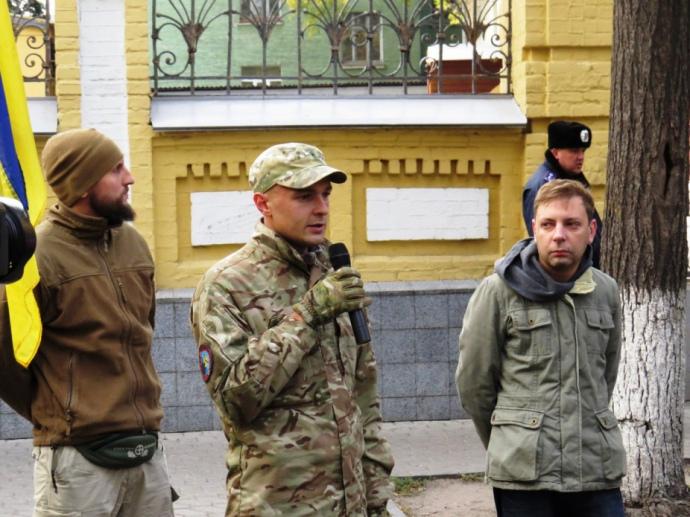 5 граждан России осудят завступление в«Правый сектор»— Экстремизм непройдёт