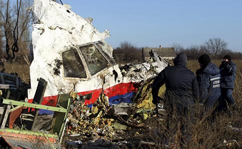Держдеп про висновки слідчої групи: настав час РФ відповісти за МН17