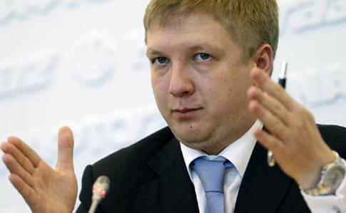 «Нафтогаз»: расчёт компенсаций поспору с«Газпромом» займёт 2