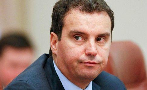 Абромавичус заявив про відставку.