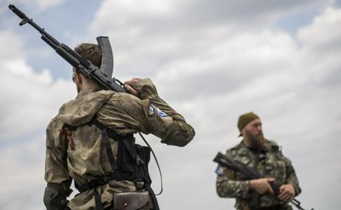 АП: схваченного сотрудника миссии ООН держат вподвале вДонецке