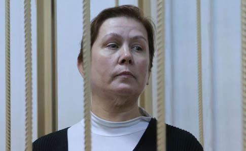 Боссу Библиотеки украинской литературы продлили домашний арест