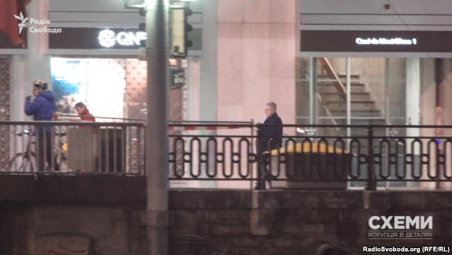 Журналісти розповіли про таємну зустріч Коломойського зсоратником Порошенка: фото і відео