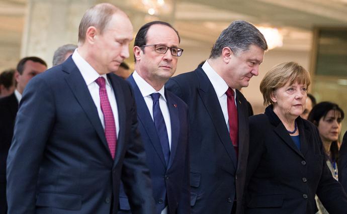 Лавров: НАТО существует искусственно