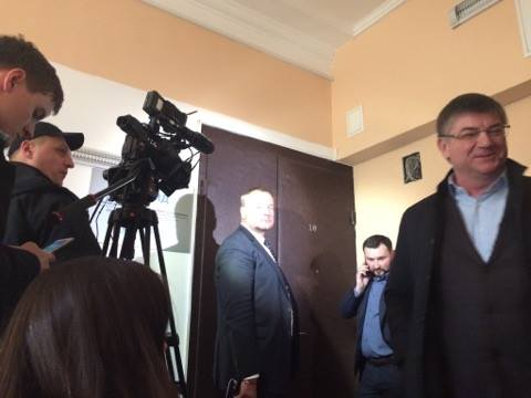 ВКиеве проводят обыск поделу о«мирном плане Артеменко»