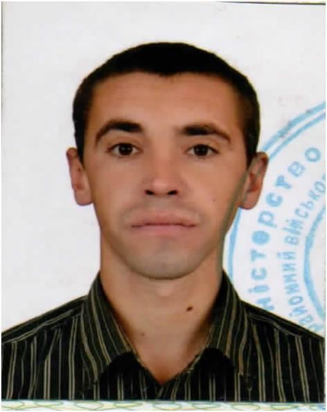 Ззони АТО дезертирував український військовий: опубліковано фото втікача