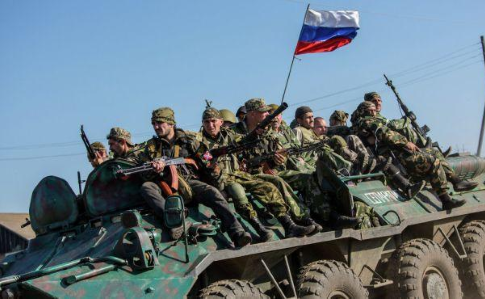 Гаагский трибунал подтвердил причастностьРФ каннексии Крыма ивойне наДонбассе