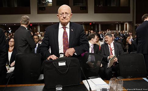 Агентура  США обнародовала доклад о«вмешательстве России» ввыборы