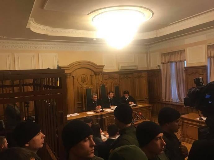 Совещание суда поделу Колмогорова перенесли на6ноября