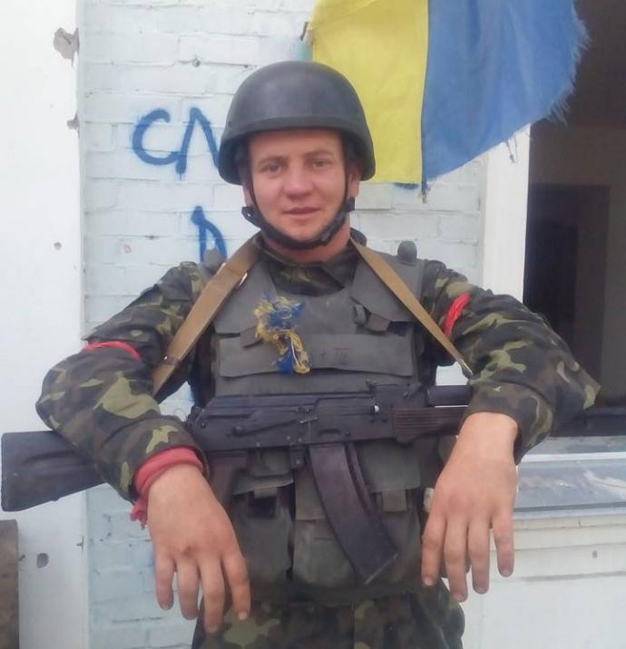 П.Порошенко нагородив 129 військових, 20 зних— посмертно