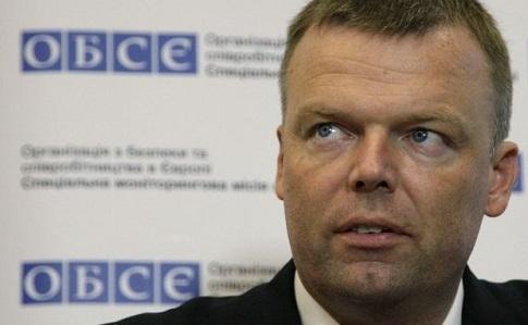 Хуг: за місяць наЛуганщині загинули семеро цивільних