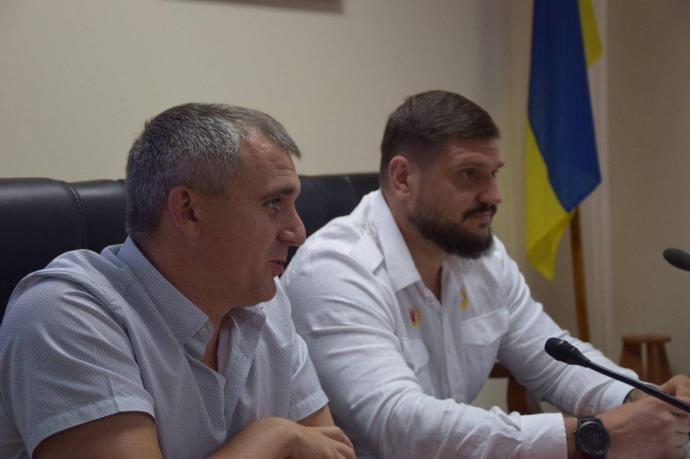 07 Сєнкевич і Савченко https://www.facebook.com/mkradagov