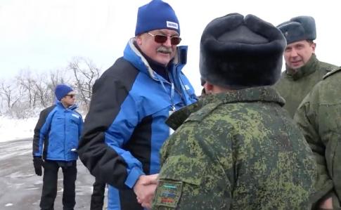ВОБСЕ подтвердили передачу боевиками тел украинских бойцов вЛуганской области