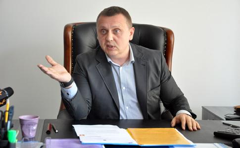 ВСП отказался сместить подозреваемого вмошенничестве Гречковского
