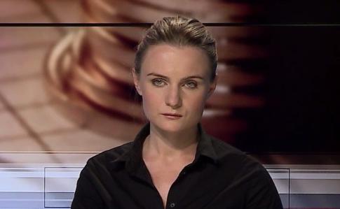 Ваеропорту «Бориспіль» затримали українську журналістку