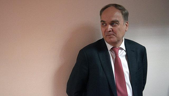 Путін призначив нового посла Росії вСША
